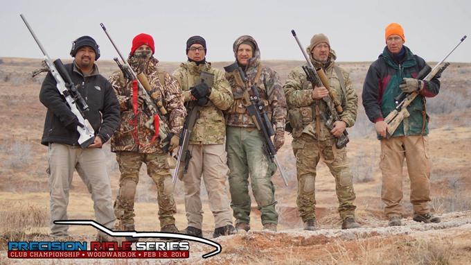 NorCal Practical Precision Rifle Club